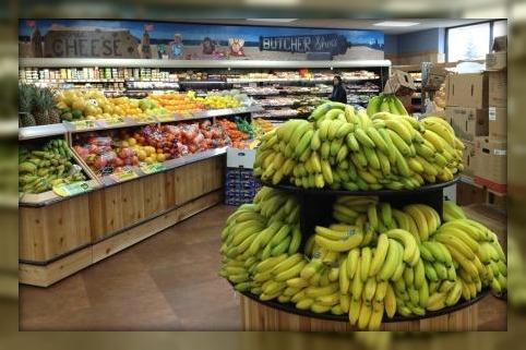 Trader Joe's Banana