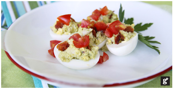 Cobb Eggs