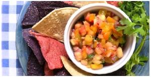 PP salsa