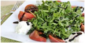 TJ A & B Salad