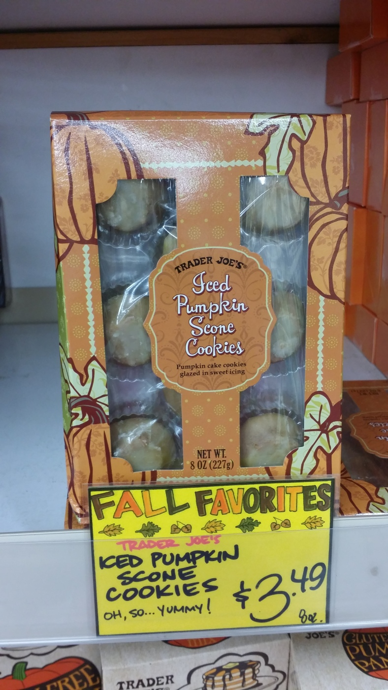 Trader Joe's Pumpkin Scone Cookies.jpg