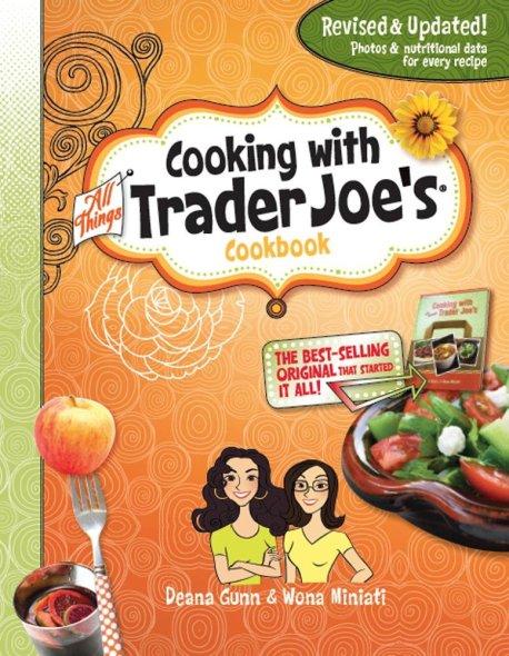 Cooking Trader Joe's