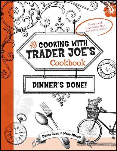 TJ Cookbook