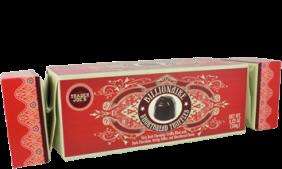 Billionaire Shortbread Truffles
