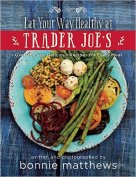 Trader Joe's Healthy Cook Book